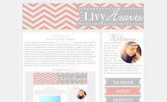 blog design::pattern