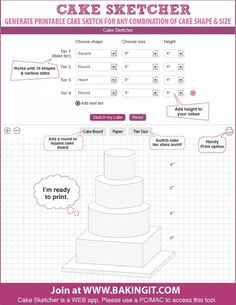 1000+ images about Apps for Cake Decorators on Pinterest ...