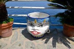 Il Riccio Sea Club, Capri, Italy