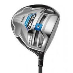 The new SLDR driver is here! Since its debut on Tour, SLDR has already made its way into the bags of some of the best players in the world, with demand for its breakthrough performance building each and every week. Amateurs alike have raved about the SLDR's distance and consistency at a handful of select fitting experiences. This driver is sure to be a game-changer, offering maximum distance thanks to optimized weight and shot shaping adjustability.