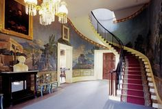 "andrew jackson's the hermitage | at Andrew Jackson's home, ""The Hermitage,"" located in Hermitage ..."