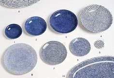 THE WHITE SNOW BLU by Driade - tableware - design at STYLEPARK