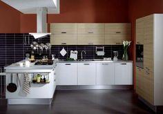 muebles modernos de cocina