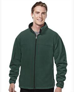 Micro Fleece Bonded Jacket. Tri mountain 7850 #followme #greatdeals #Trimountain #zipper