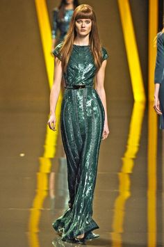 elie saab. This is my life now.