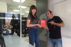 Xavier Castellnou, profesor de SEO, es un placer tenerlo en el equipo de IIMN