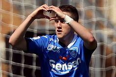 Piotr Zieliński Reportedly Rejects Napoli Transfer Wants Liverpool Move