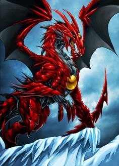 AZI Raoioita by Chaos-Draco on DeviantArt
