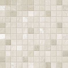 EVOLVE Mosaik aus Feinsteinzeug by Atlas Concorde