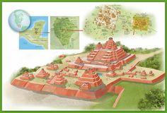 conjunto el tigre el mirador guatemala - Buscar con Google