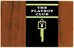 A Sneak Peek Inside Playboy Club Chicago from the 1960s  | Playboy