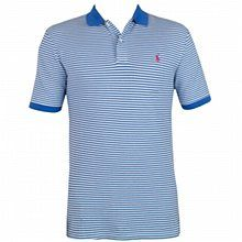 Ralph Lauren Striped Polo