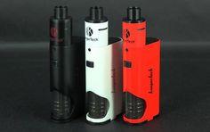 Kanger - DRIPBOX Starter Kit | Vape Lab Tokyo