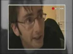 David Tennant's Video Diaries:D. Pin now, watch later!