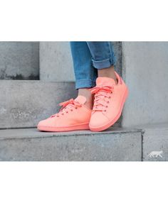 bff4bde1247e Adidas Stan Smith Sun Glow Rose Gold Shoe