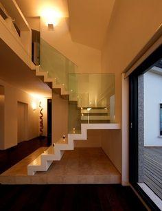 MULTILIVEL House, Corigliano Calabro, 2010 - Pierluigi Sammarro