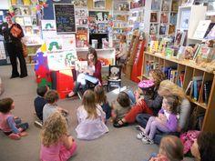 Portare i bambini in libreria - Come motivare il bambino a leggere (di più) o ad avvicinarlo alla lettura - 08