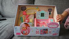 Chic Geek Diary: Baby Annabell Milly Feels Better Doll, Medical Sca... Feel Better, Feel Good, Lunch Box, Feels, Geek Stuff, Told You So, About Me Blog, Medical, Wellness