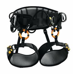 Petzl Pro Sequoia Harness - Size 1 Read more  at the image link.