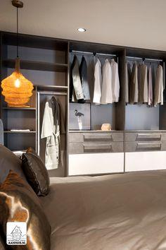 George Condo, Amsterdam Houses, Walking Closet, Dressing Table, Dream Bedroom, Closets, Ikea, New Homes, Facebook