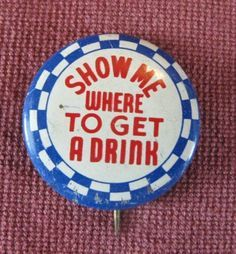 vintage pin buttons - Google Search