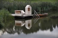 "van bo le-mentzel möbel The smallest house ""to go "" !!! Isn´t it great ???"