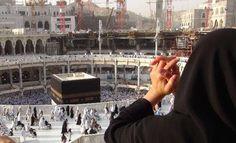Müslümanlar Kabe'ye akın etti - http://turkyurdu.com/muslumanlar-kabeye-akin-etti/