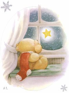 Looking for Santa or wishing upon a star?  Or both?!