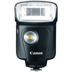 Canon Speedlite 320EX Flash for Canon SLR Cameras http://shorl.com/nolofrylagrulo