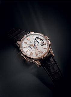 Adacemy Minute Repeater