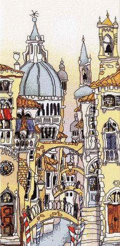 Venice+Palazzo+1.jpg (297×609)
