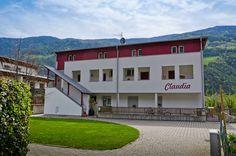 Appartements Claudia - Ferienwohnungen in Plaus/Algund - Südtirol