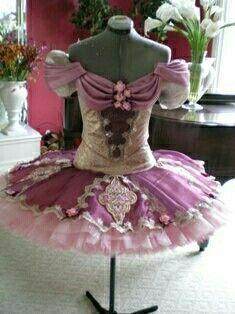 Perhaps Medora (Le Corsaire) or the Lilac Fairy?