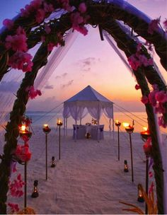Lo mejor de tu boda en la playa #WeddingBroker