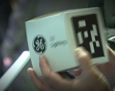 GE Lighting Augmented Reality by Appshaker on Vimeo