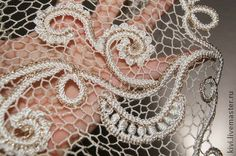 """Платья ручной работы. Ярмарка Мастеров - ручная работа платье """" невесомость"""". Handmade."""