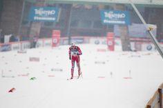 10 km Individual CT - Men (4th January)