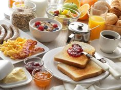 A lot of people try to cut calories by skipping breakfast. However, skipping breakfast can have many effects on your body. from LifeStyle . Breakfast Menu, Healthy Breakfast Recipes, Healthy Eating, Healthy Recipes, Healthiest Breakfast, Breakfast Ideas, Healthy Food, Healthy Breakfasts, Healthy Life