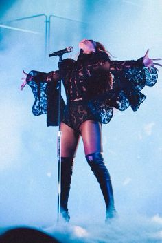 Beyonce & Jayz 'On The Run Tour' in Dallas, Texas July 22nd, 2014