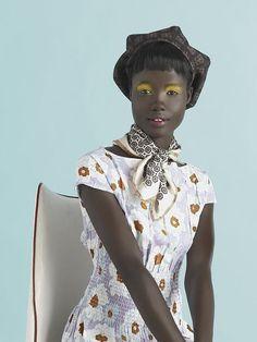 Fashion by Saadique Ryklief
