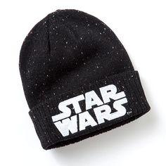 ce02c7ebeba Star Wars Cuffed Beanie  GiftIT  Kohls  StockingStuffer Star War 3