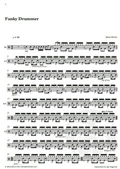 92 best music sheets drums images on pinterest drum kit chart songs and music sheets. Black Bedroom Furniture Sets. Home Design Ideas