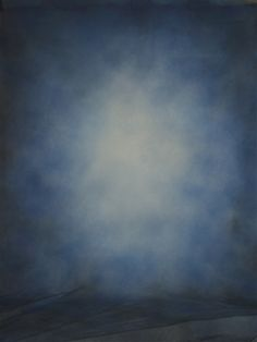 BLBAY Blue Bayou Hot Spot Hand Painted Background. These muslins are hand painted on the finest black muslin 100% Cotton Fabric, with a vingetted effect                                                                                                                                                      More