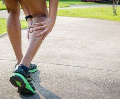 When it comes to preventing knee pain, knee strengthening exercises are the way to go.  In fact, as a runner, if you are plagued with knee pain and you are serious about preventing any future pain, or God Forbid, serious knee injury, then you should really start working on adding strength to your knees by doing the exercises I'm going to share with you today.
