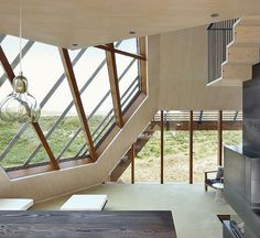 Dune House by Mark Koehler Architects