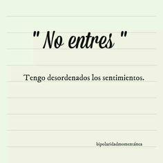 Hoy no