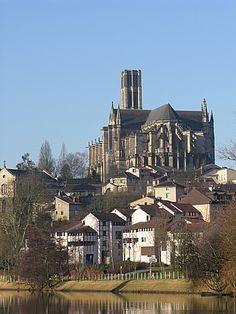 Limoges ~ Haute Vienne ~ Limousin ~ France