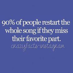 I do that!