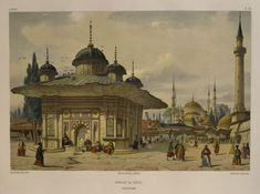 FONTAINE DU SERAIL, CONSTANTINOPLE - Storey's Ltd www.storeysltd.co.uk1024 × 763Buscar por imagen By Jean-Baptiste Eugene Napoleon Fladin Original antique lithograph Drawn and engraved by by E. Flandin Hand coloured Published by Gide & J. Baudry, Paris 1853 GASPARD FOSSATI - Buscar con Google