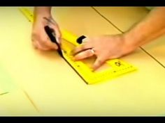 Hermenegildo Zampar - Bienvenidas en HD - Realiza el molde del delantero de pantalón para niño. - YouTube